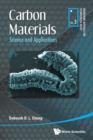 Carbon Materials: Science And Applications - Book