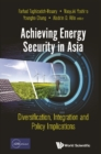 Achieving Energy Security In Asia: Diversification, Integration And Policy Implications - eBook