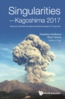 Singularities - Kagoshima 2017: Proceedings Of The 5th Franco-japanese-vietnamese Symposium On Singularities - eBook