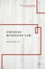 Chinese Business Law - Book