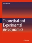 Theoretical and Experimental Aerodynamics - eBook