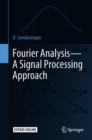 Fourier Analysis-A Signal Processing Approach - eBook