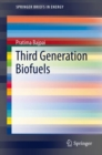 Third Generation Biofuels - eBook
