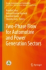 Two-Phase Flow for Automotive and Power Generation Sectors - Book