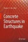 Concrete Structures in Earthquake - eBook