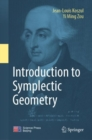 Introduction to Symplectic Geometry - eBook