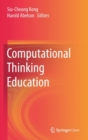 Computational Thinking Education - Book