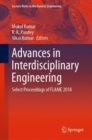 Advances in Interdisciplinary Engineering : Select Proceedings of FLAME 2018 - Book