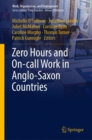 Zero Hours and On-call Work in Anglo-Saxon Countries - eBook