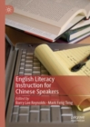 English Literacy Instruction for Chinese Speakers - Book