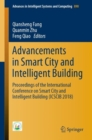Advancements in Smart City and Intelligent Building : Proceedings of the International Conference on Smart City and Intelligent Building (ICSCIB 2018) - eBook