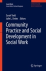 Community Practice and Social Development in Social Work - Book