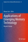 Applications of Emerging Memory Technology : Beyond Storage - Book