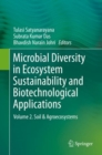Microbial Diversity in Ecosystem Sustainability and Biotechnological Applications : Volume 2. Soil & Agroecosystems - Book