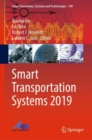 Smart Transportation Systems 2019 - Book