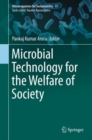 Microbial Technology for the Welfare of Society - Book