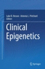Clinical Epigenetics - Book