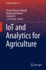 IoT and Analytics for Agriculture - Book