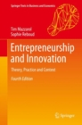 Entrepreneurship and Innovation : Theory, Practice and Context - eBook