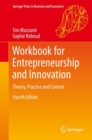 Workbook for Entrepreneurship and Innovation : Theory, Practice and Context - eBook