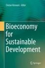 Bioeconomy for Sustainable Development - Book