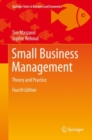 Small Business Management : Theory and Practice - eBook