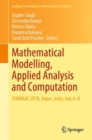 Mathematical Modelling, Applied Analysis and Computation : ICMMAAC 2018, Jaipur, India, July 6-8 - Book