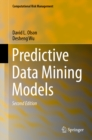 Predictive Data Mining Models - eBook