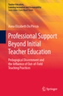 Professional Support Beyond Initial Teacher Education : Pedagogical Discernment and the Influence of Out-of-Field Teaching Practices - eBook