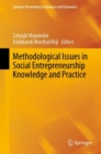 Methodological Issues in Social Entrepreneurship Knowledge and Practice - Book