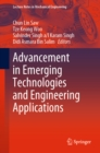 Advancement in Emerging Technologies and Engineering Applications - eBook