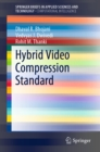 Hybrid Video Compression Standard - eBook