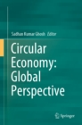 Circular Economy: Global Perspective - eBook