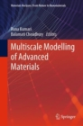 Multiscale Modelling of Advanced Materials - eBook
