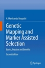 Genetic Mapping and Marker Assisted Selection : Basics, Practice and Benefits - eBook