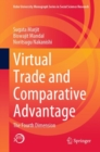 Virtual Trade and Comparative Advantage : The Fourth Dimension - eBook