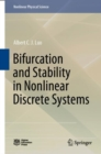 Bifurcation and Stability in Nonlinear Discrete Systems - eBook