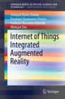 Internet of Things Integrated Augmented Reality - eBook