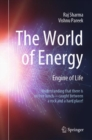 The World of Energy : Engine of Life - Book