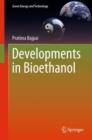 Developments in Bioethanol - eBook