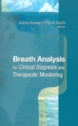 Breath Analysis For Clinical Diagnosis & Therapeutic Monitoring (With Cd-rom) - eBook