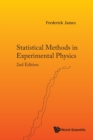 Statistical Methods In Experimental Physics (2nd Edition) - Book