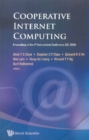 Cooperative Internet Computing - Proceedings Of The 4th International Conference (Cic 2006) - eBook