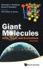 Giant Molecules: Here, There, And Everywhere (2nd Edition) - Book