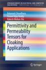 Permittivity and Permeability Tensors for Cloaking Applications - eBook