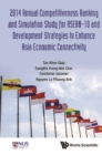 2014 Annual Competitiveness Ranking And Simulation Study For Asean-10 And Development Strategies To Enhance Asia Economic Connectivity - eBook