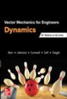 VECTOR MECHANICS FOR ENGINEERS: DYNAMICS, SI - Book