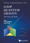 Loop Quantum Gravity: The First 30 Years - Book