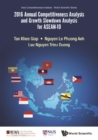2016 Annual Competitiveness Analysis And Growth Slowdown Analysis For Asean-10 - eBook