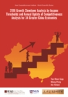 2016 Growth Slowdown Analysis By Income Thresholds And Annual Update Of Competitiveness Analysis For 34 Greater China Economies - eBook